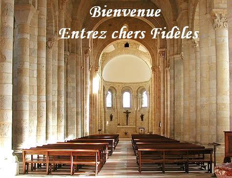 Messe Thomiste Aurillac 18/10/2010 par père Kaleb Entrez
